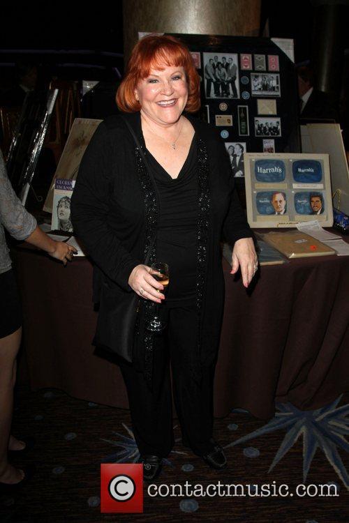 Edie Mcclurg and Beverly Hilton Hotel 3