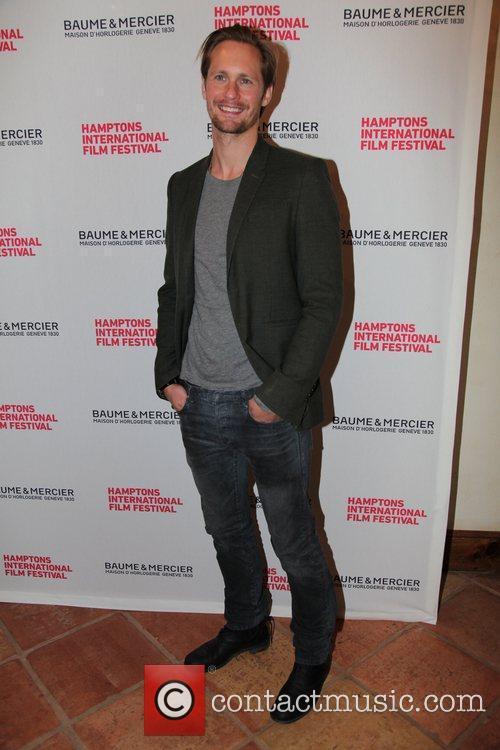 2011 Hamptons International Film Festival - Melancholia- Premiere