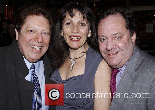 Robert R. Blume and James L. Nederlander Opening...