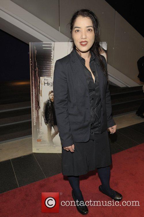 Deborah Chow  Special screening of 'The High...