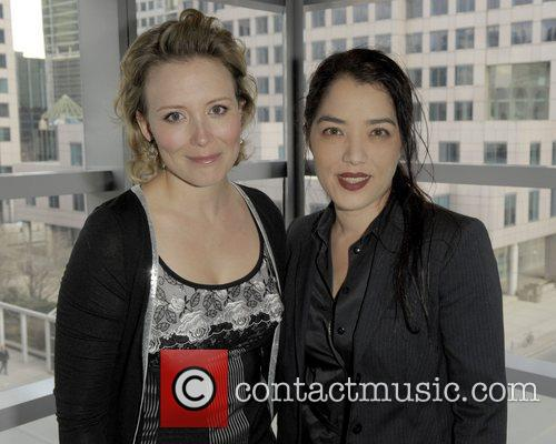 Isabelle Blais and Deborah Chow Special screening of...