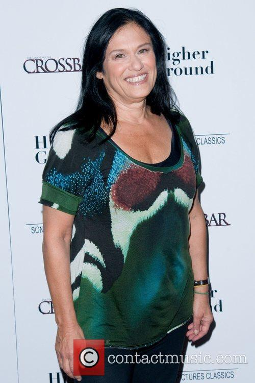 Barbara Kopple The New York premiere of Higher...