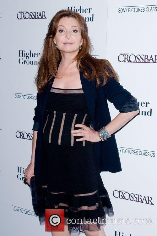 Donna Murphy The New York premiere of Higher...