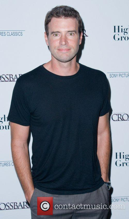 Scott Foley The New York premiere of Higher...