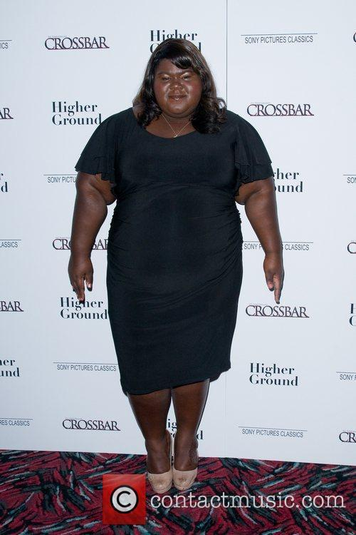 Gabourey Sidibe The New York premiere of Higher...