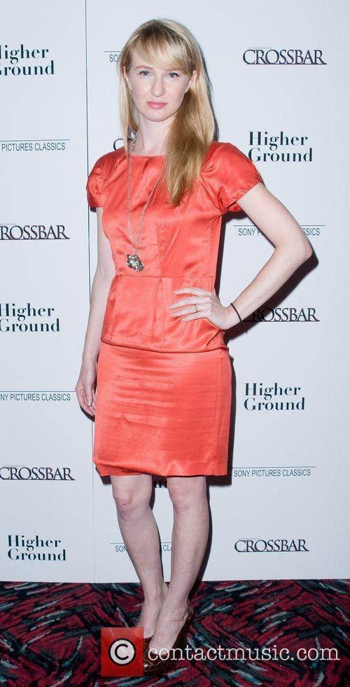 Halley Heiffer The New York premiere of Higher...