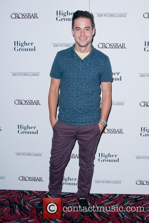 Kevin Manno The New York premiere of Higher...