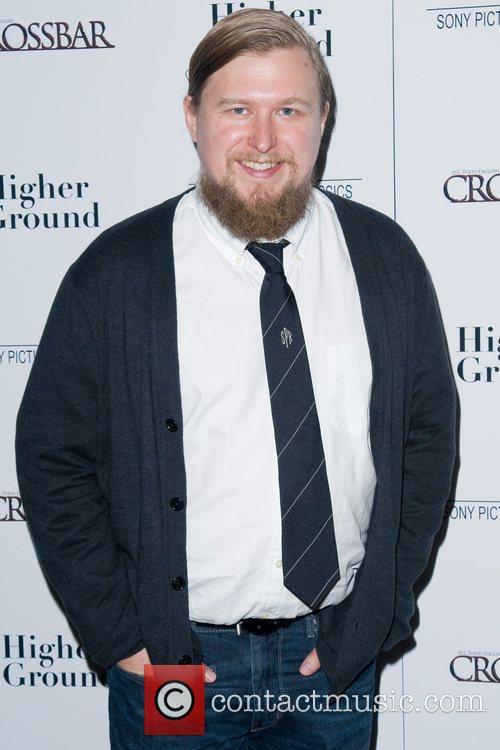Michale Chernus The New York premiere of Higher...