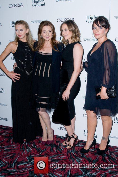 Nina Arianda, Donna Murphy, Vera Farmiga, Dagmara Dominczyk...