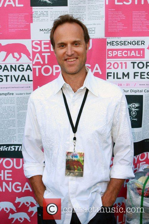 Premiere of 'The Highest Pass' at the Topanga...