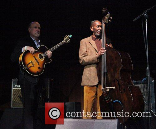 John Scofield, Ron Carter  The Blue Note...