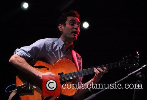 Julian Lage  The Blue Note Jazz Benefit...