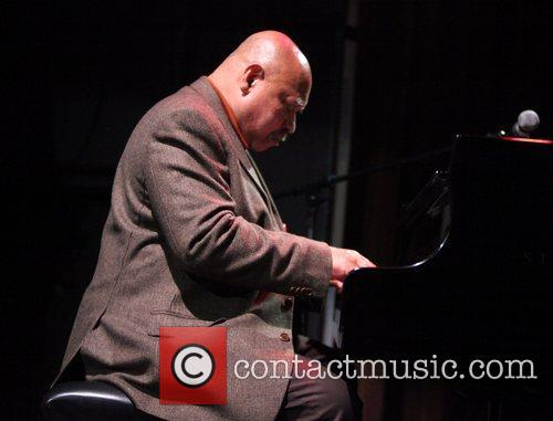 Kenny Barron The Blue Note Jazz Benefit for...