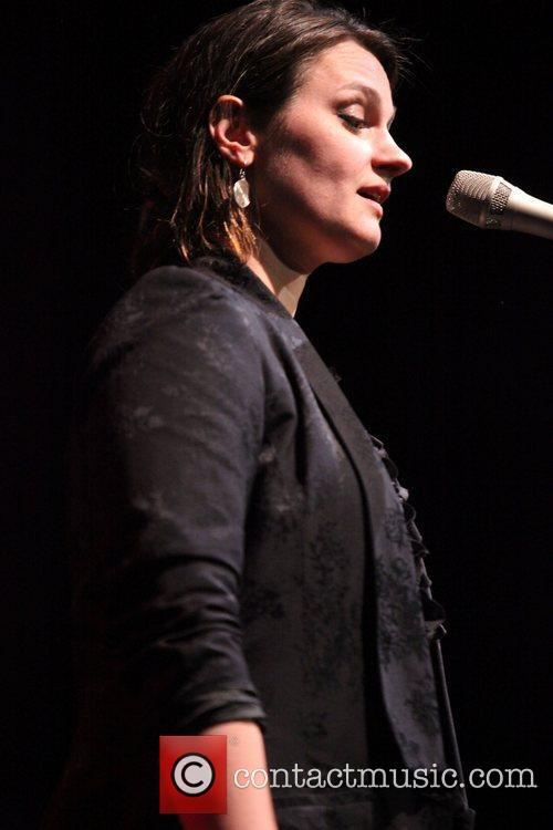 Madeleine Peyroux, Highline Ballroom