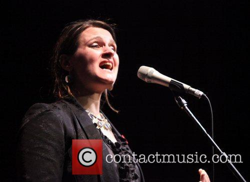 Madeleine Peyroux  The Blue Note Jazz Benefit...