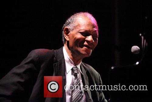 McCoy Tyner  The Blue Note Jazz Benefit...