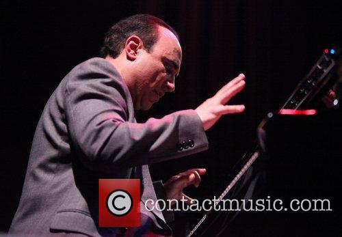 Michel Camilo The Blue Note Jazz Benefit for...