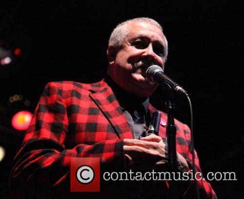 Paquito D'Rivera The Blue Note Jazz Benefit for...