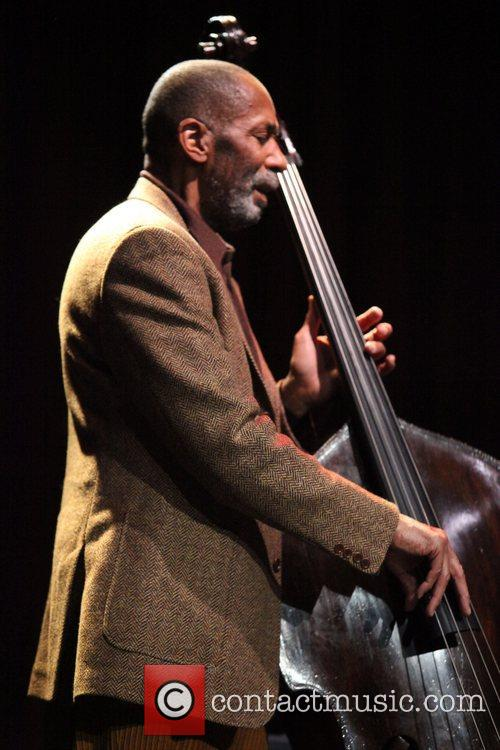 Ron Carter The Blue Note Jazz Benefit for...