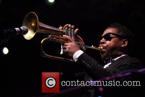 Roy Hargrove  The Blue Note Jazz Benefit...
