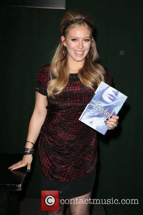Hilary Duff 11