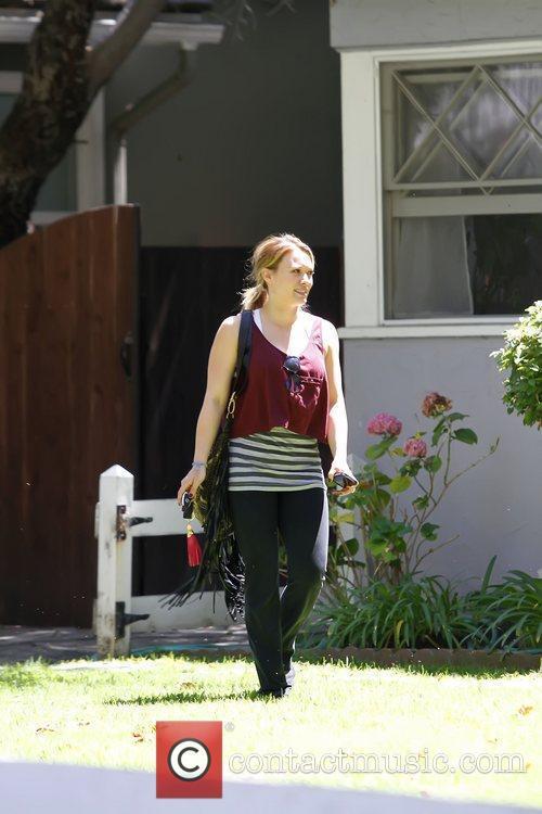 Hilary Duff 12