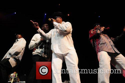 Whodini  Salt-N-Pepa legends of Hip Hop Tour...