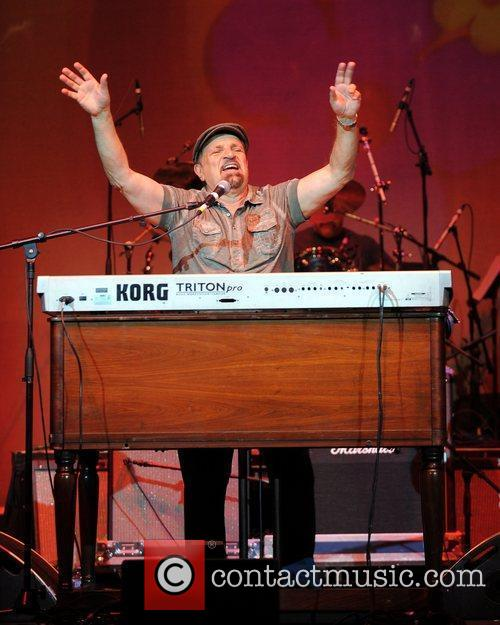 Felix Cavaliere, Hard Rock Hotel And Casino