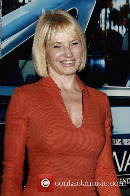 Ellen Barkin  The Los Angeles HBO Premiere...