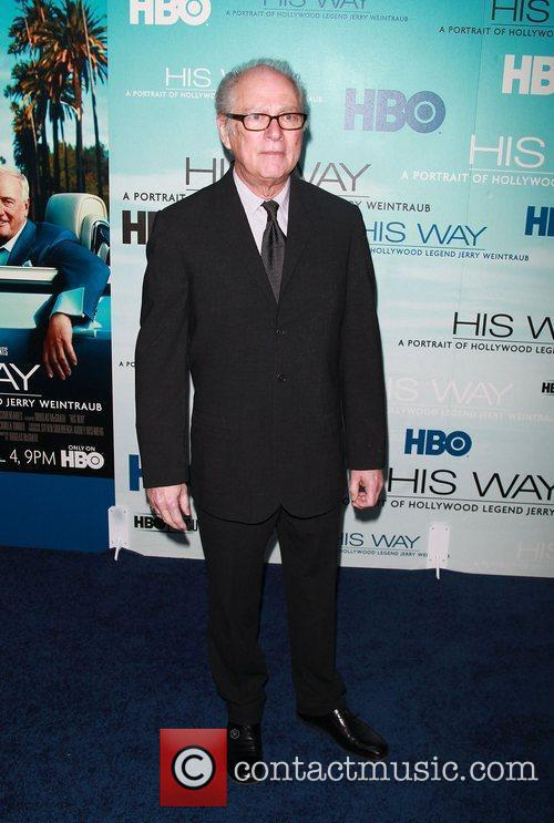 Barry Levinson 1