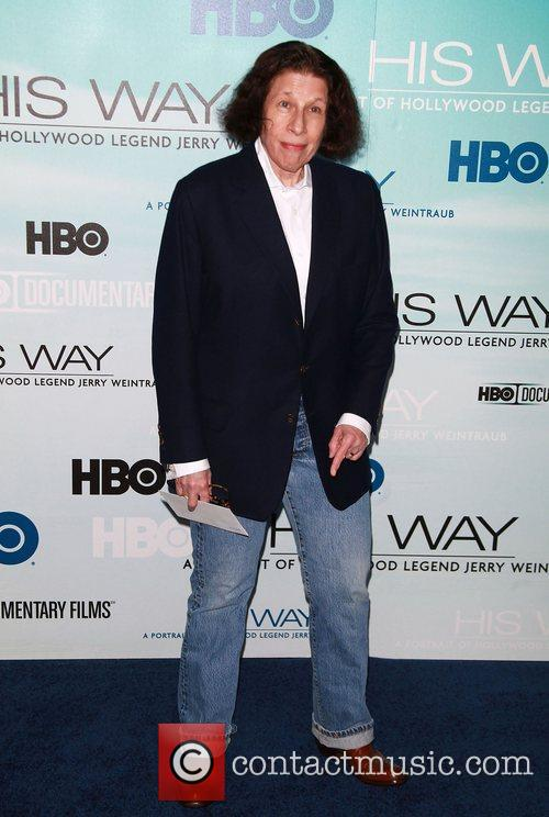 Fran Lebowitz  HBO Documentary Films presents the...