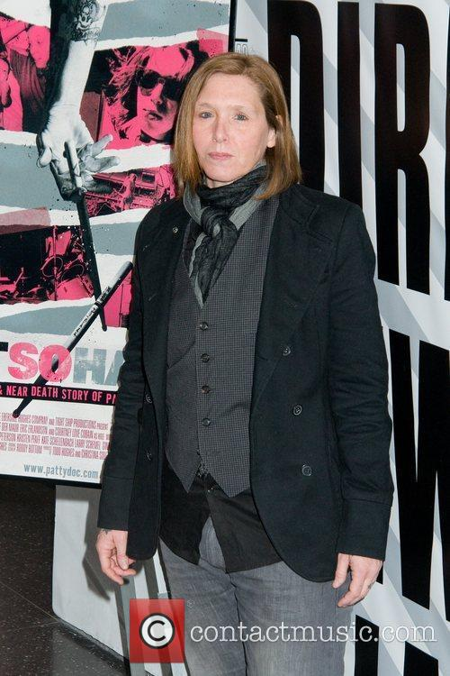 Patty Schemel 2