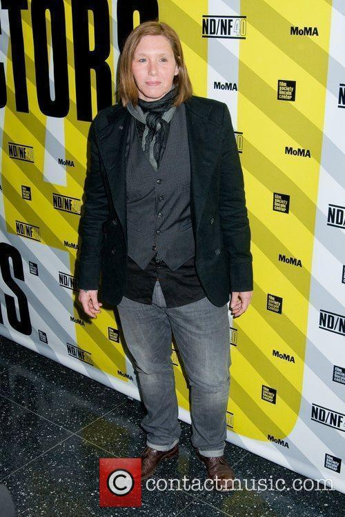 Patty Schemel 1