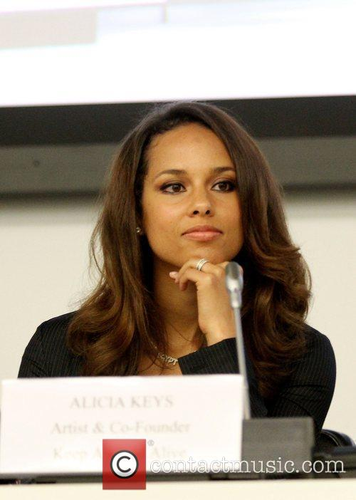 Alicia Keys 2
