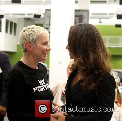 Annie Lennox and Alicia Keys 3