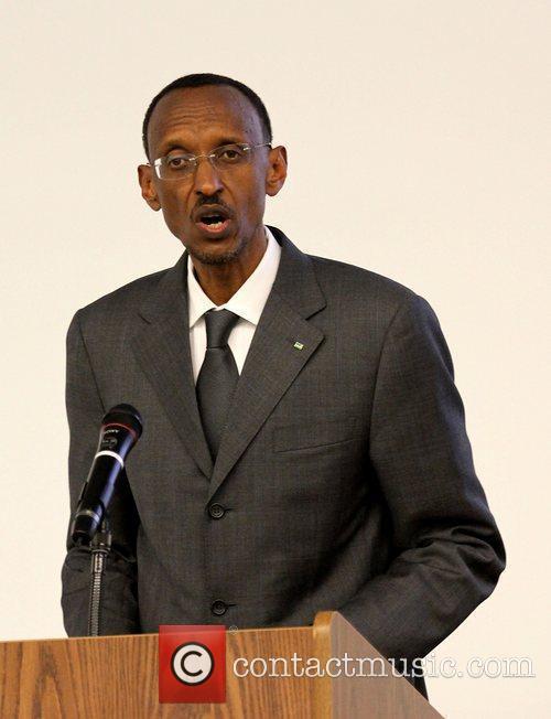 H.e. President Paul Kagame 3