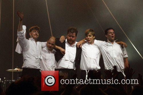 The Hives 1