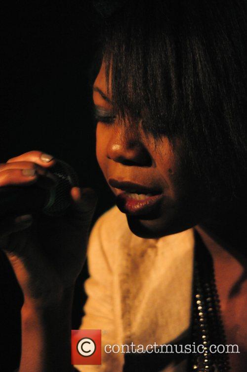 Keji Adedeji of The Bluebeat Arkestra Bands and...