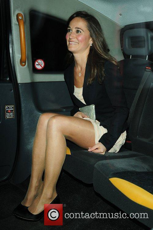 Pippa Middleton and Holly Branson 1