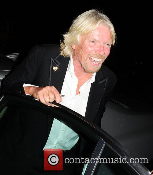 Richard Branson, Holly Branson