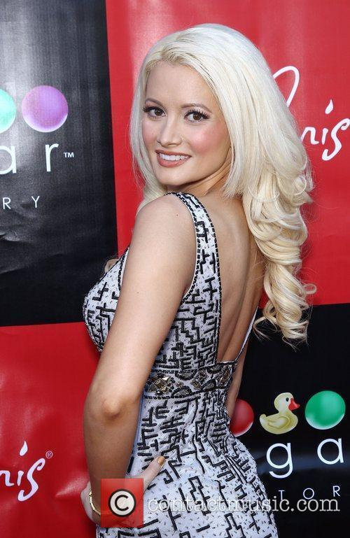 Holly Madison and Las Vegas 5