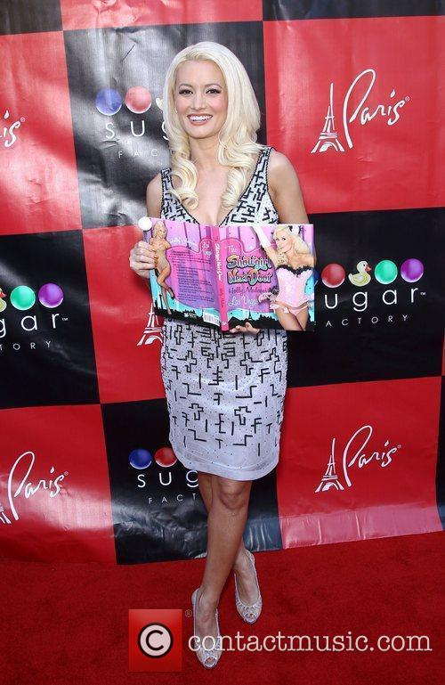 Holly Madison and Las Vegas 35
