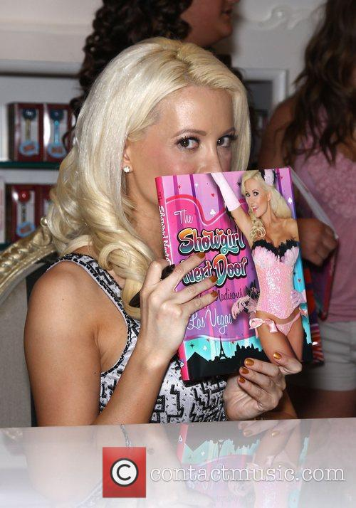 Holly Madison and Las Vegas 36