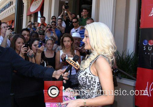 Holly Madison and Las Vegas 21