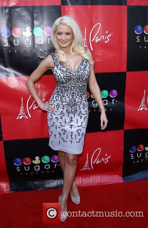 Holly Madison and Las Vegas 23