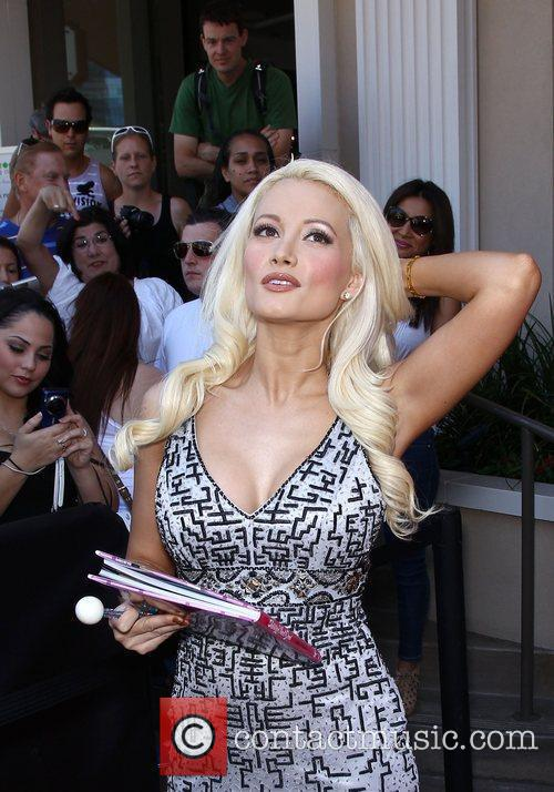 Holly Madison and Las Vegas 38