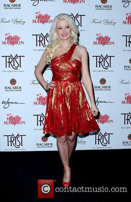 Holly Madison and Las Vegas 34