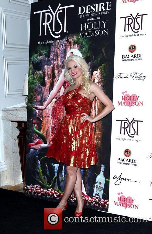 Holly Madison and Las Vegas 24
