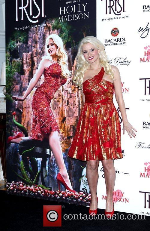 Holly Madison and Las Vegas 9