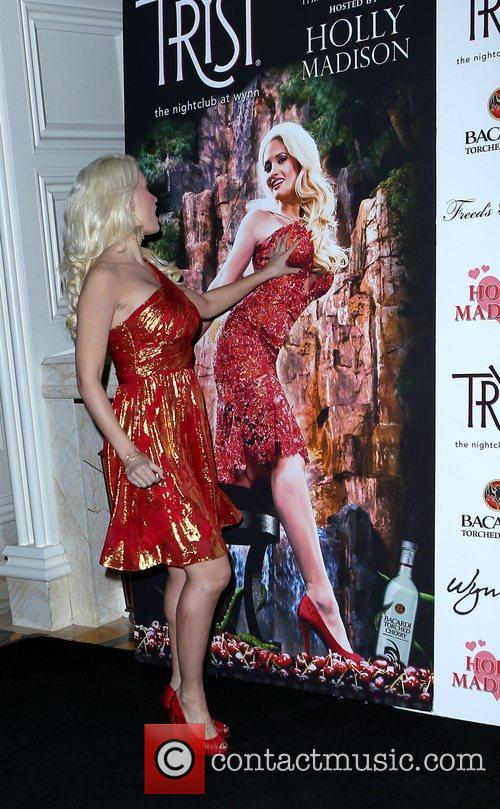 Holly Madison and Las Vegas 15